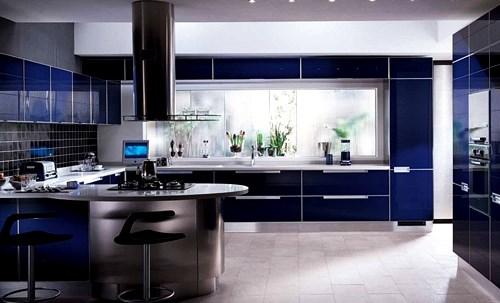 Kabinet Dapur Modern