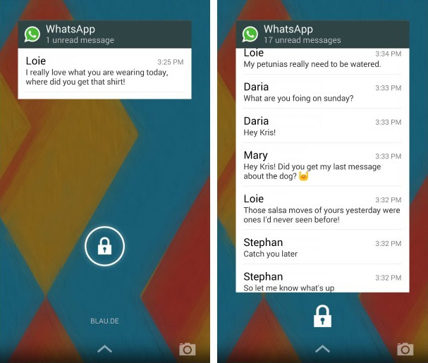 4 Methods to Read Whatsapp Messages without Sender Know