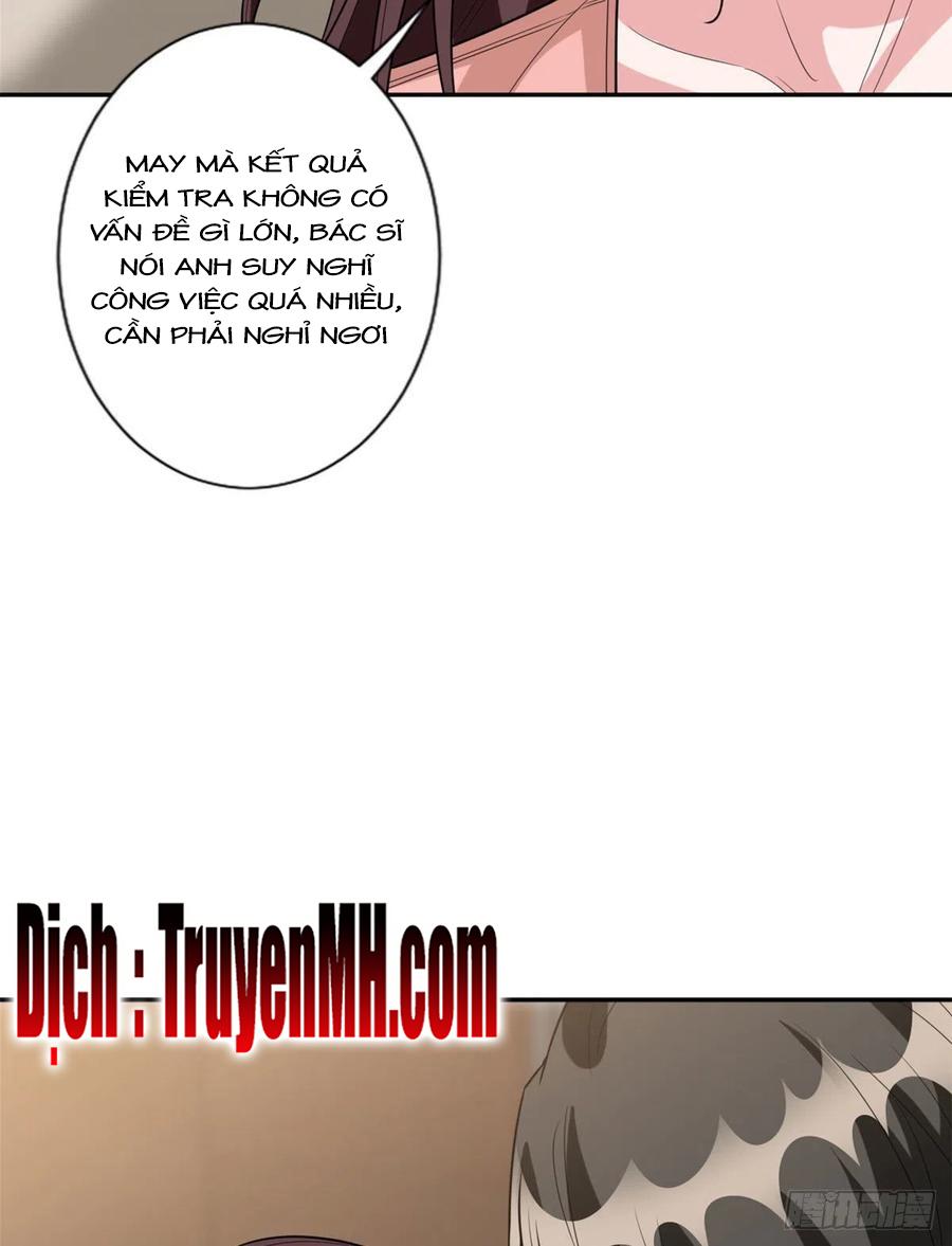 Thí Hôn Lão Công, Cần Giúp Sức Chap 356