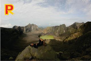Open Trip Gunung Kelud