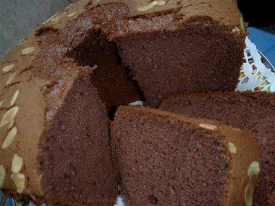 Cara membuat resep kue bolu
