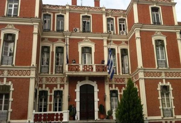 Σύγκληση του Περιφερειακού Συμβουλίου Κεντρικής Μακεδονίας σε τακτική συνεδρίαση  τη Δευτέρα 20 Ιανουαρίου 2020