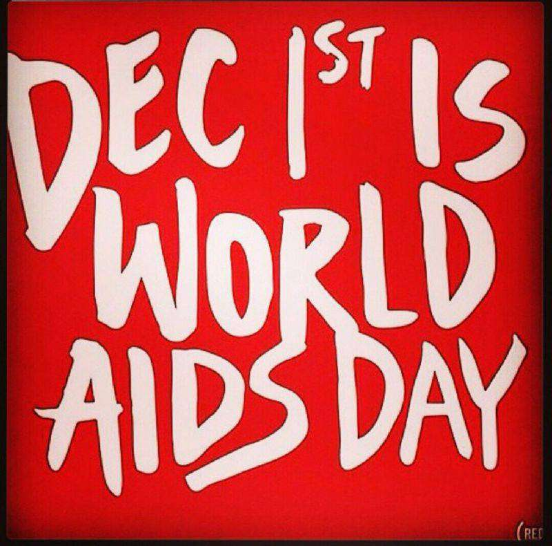 World AIDS Day Wishes