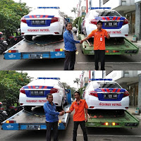 Kirim Mobil Jakarta Pekanbaru