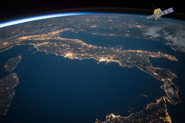 satelit kayu, satelit kayu jepang, satelit kayu jepang kurangi sampah antariksa, sampah antariksa, teknologi antariksa, sampah luar angkasa, teknologi luar angkasa, satelit alami
