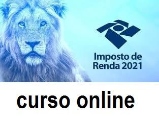 Curso Online  IRPF na Prática - Declaração de Imposto de Renda