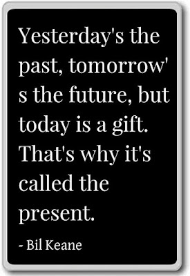 Famous Quotes About Past And Future
