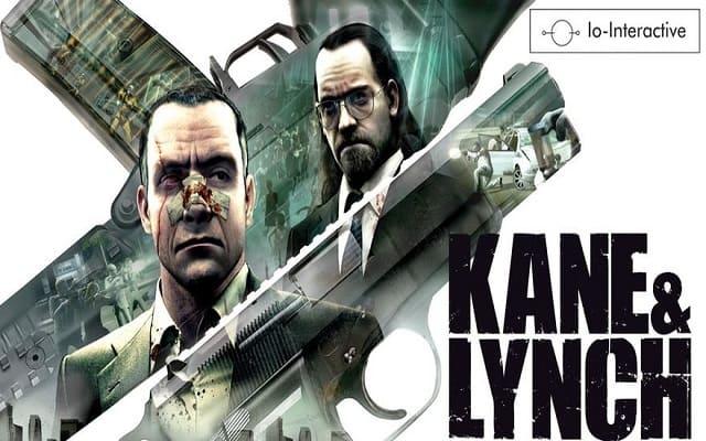 تحميل لعبة Kane and Lynch Dead Men مجانا للكمبيوتر