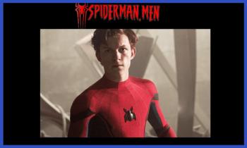 TOM HOLLAND A SER SPIDERMAN