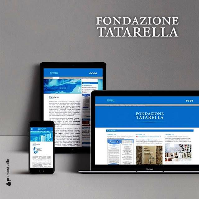 Più storia al futuro. On line il nuovo sito della Fondazione Tatarella