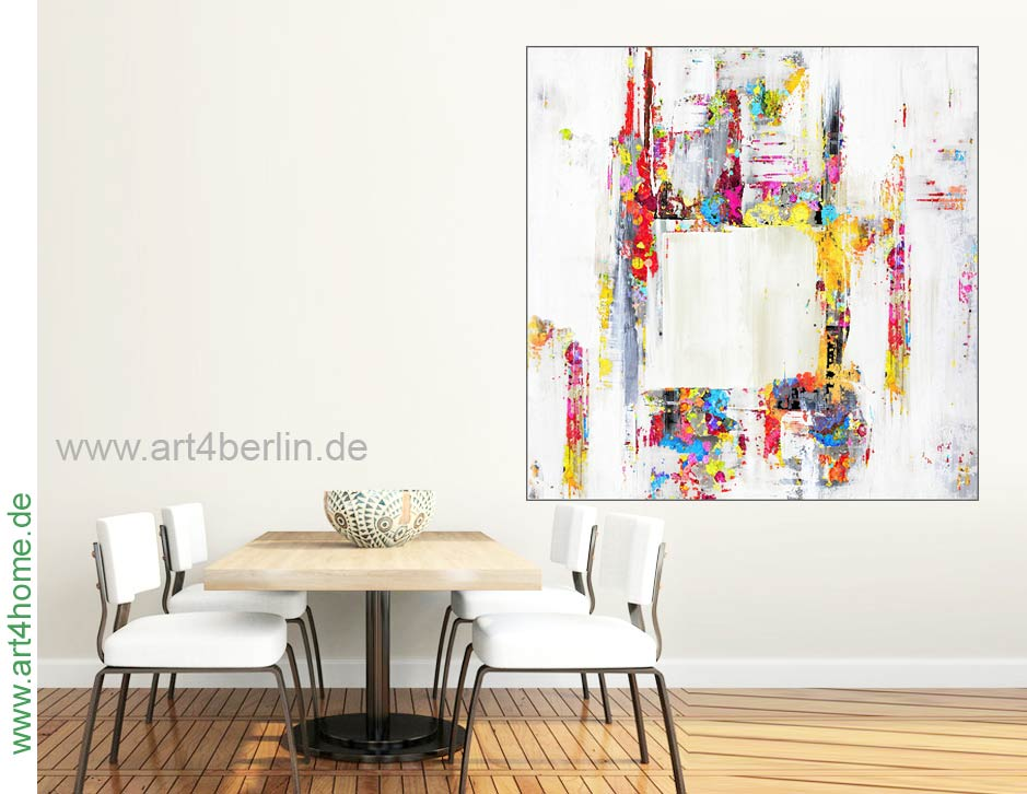 art sale moderne kunst abstrakte lgem lde gro e acrylbilder g nstig in zwei berliner galerien. Black Bedroom Furniture Sets. Home Design Ideas
