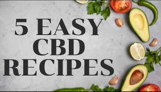 Exciting CBD-infused Recipes from Savory to Sweet