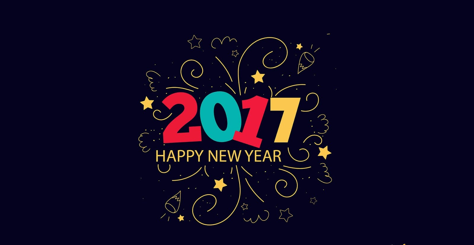 happy new year 2017 messages wishes