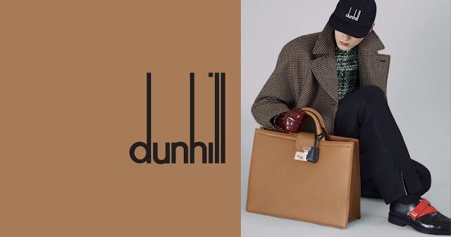 Dunhill - Outono Inverno 2021