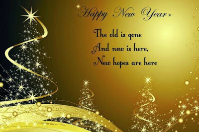 New Year Msg 2019