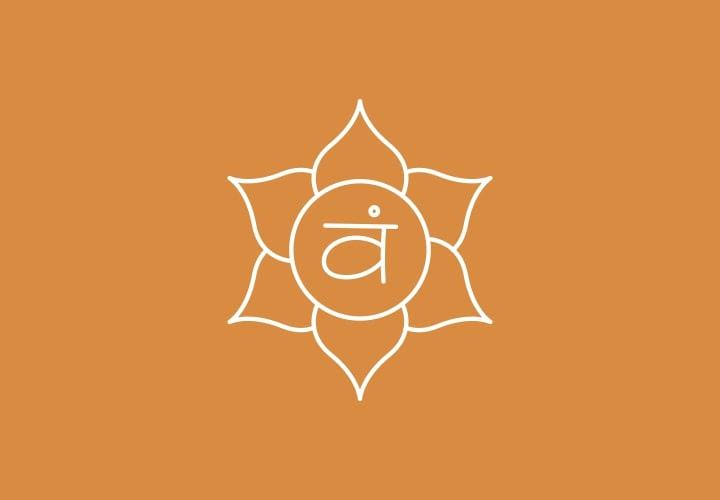 SVADHISTHANA, chakra sacrală
