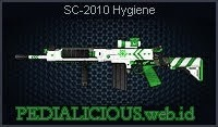 SC-2010 Hygiene