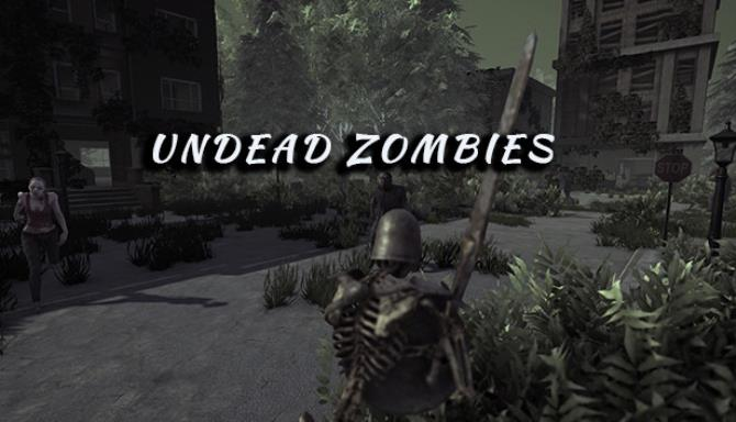undead-zombies