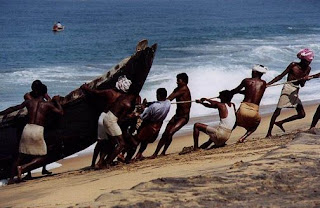 TN Fishermen
