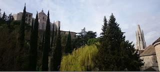 Girona, Sant Pere de Galligants.