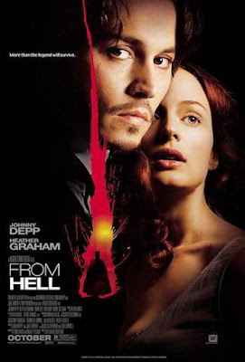From Hell [2001] [DVD] [R1] [NTSC] [Latino]