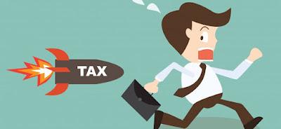 Thuế Thu nhập doanh nghiệp khi đầu tư tại Khu công nghiệp, Khu kinh tế