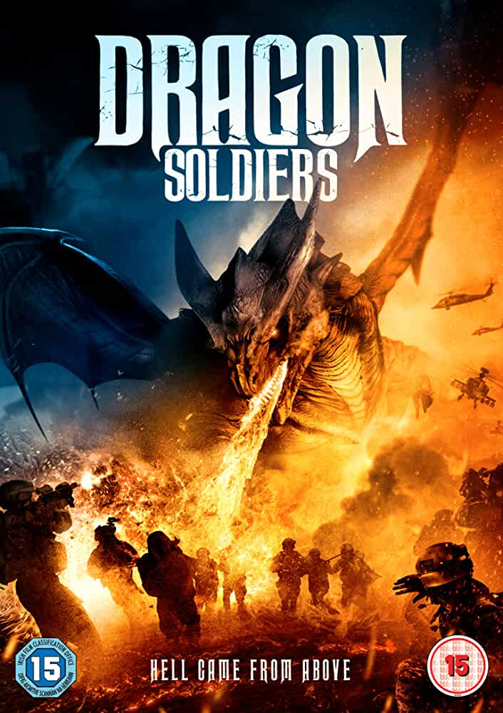Dragon Soldiers 2020 English 720p Webrip Full Movie With Hindi Subtitles Sidmoviehd
