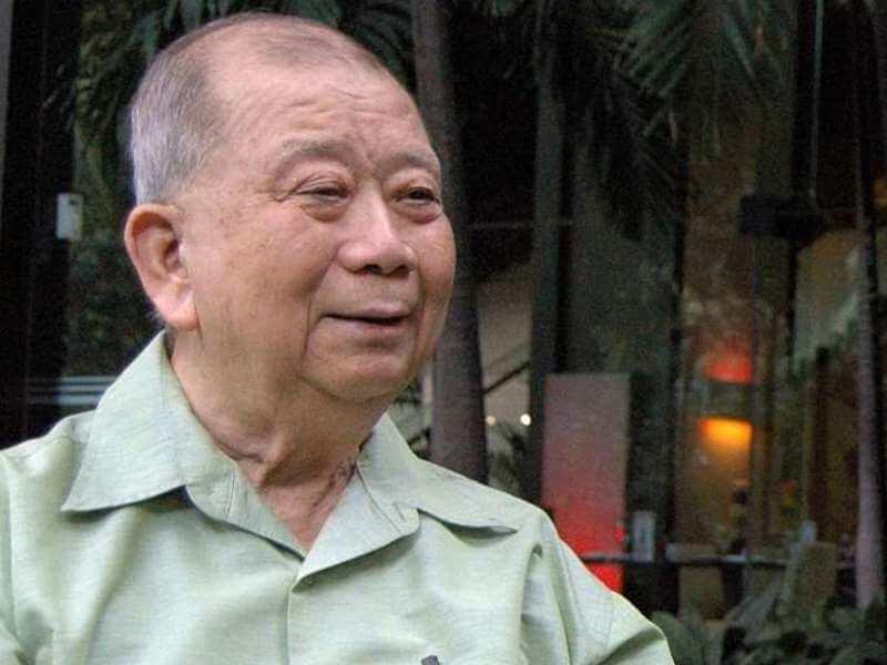 Chin Peng Pengkhianat