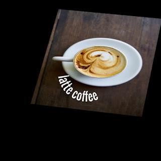 Coffe Latte Nikmat Buatan Sendiri