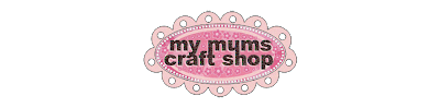 My Mum's Craft Shop