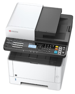 This KYOCERA Photocopier is suitable for small to medium scale offices with excellent printing results