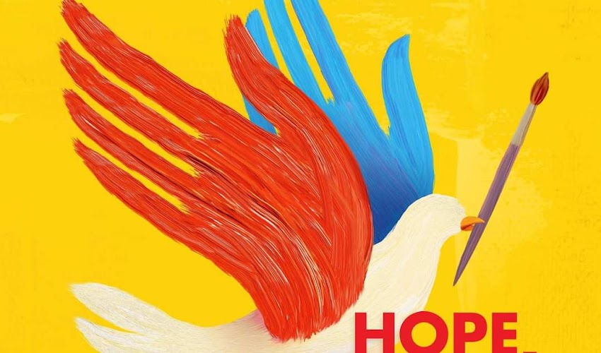 SHELL'S 2ND VIRTUAL ART INTERACT SPOTLIGHTS MINDANAO: Creating stories of hope in isolation
