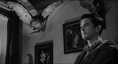 Norman Bates y los pájaros