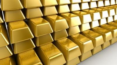 اكتشاف كميات كبيرة من الذهب والفضة في دولة مجاورة للعراق