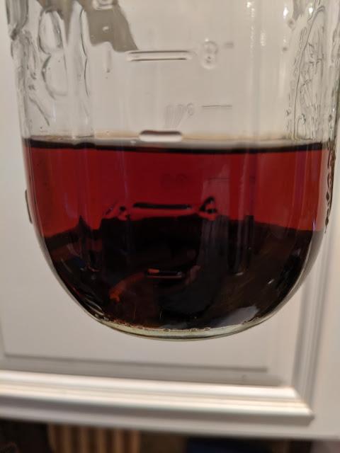 Brett Saison with Oak-Soaked Tequila Recipe (One Gallon Homebrew Recipe)