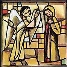 catéchuménat Sens Paron Saint Clement annonciation Taizé