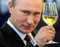 Wie feiert Putin seinen Geburtstag