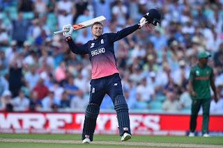 Joe Root 133 - Tamim Iqbal 128 - England vs Bangladesh 1st Match ICC CT 2017 Highlights