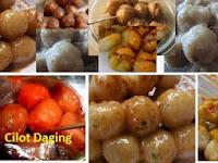 Cara Memulai Usaha Penjual Cilot Daging Yang Menguntungkan