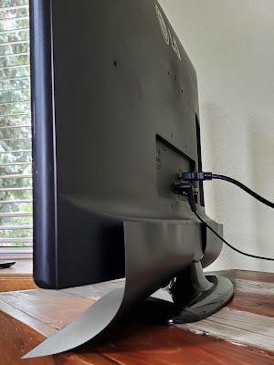 DIY TV Audio Scoops, Over The Apple Tree