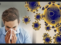 Dokter Klaim Virus Corona Bisa Menular Lewat Kentut, Ini Tanggapan Pakar
