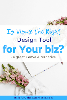 Is Visme the Right Design Tool for your Business