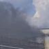 Desesperador: crianças escapam da morte ao terem casa consumida por fogo em Manaus; veja vídeo
