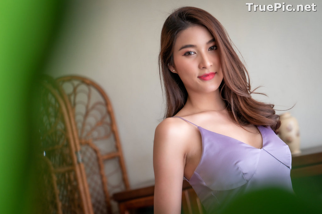Image Thailand Model - Ness Natthakarn (น้องNess) - Beautiful Picture 2021 Collection - TruePic.net - Picture-74
