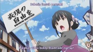 ngakak!!!,kumpulan subtitle anime ngawur dari berbagai sumber