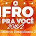 Matrículas para aprovados no IFRO PSS 2018/2 iniciam na segunda