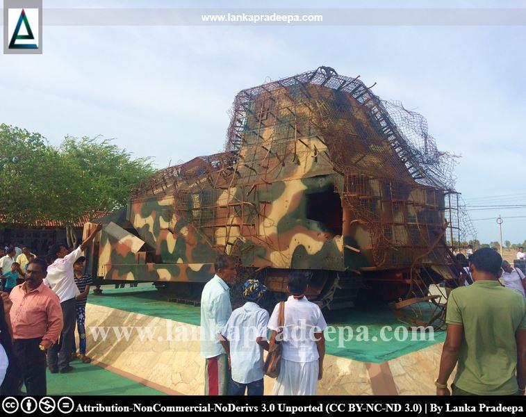 The deadly bulldozer