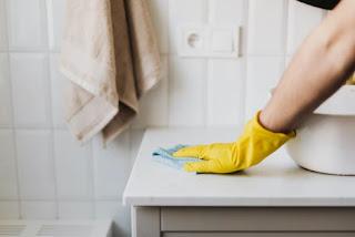 cleaning home in covid ichhori.com