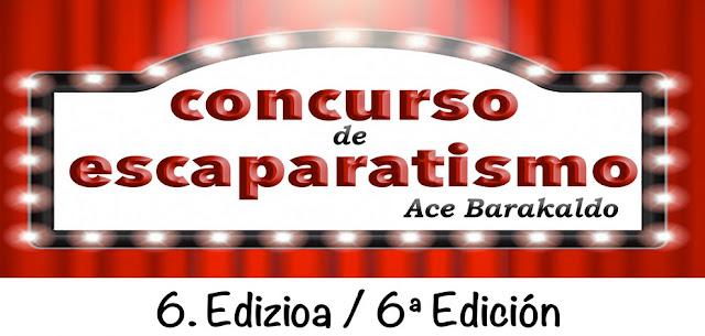 60 comercios participan en el sexto concurso de escaparatismo de ACE Barakaldo