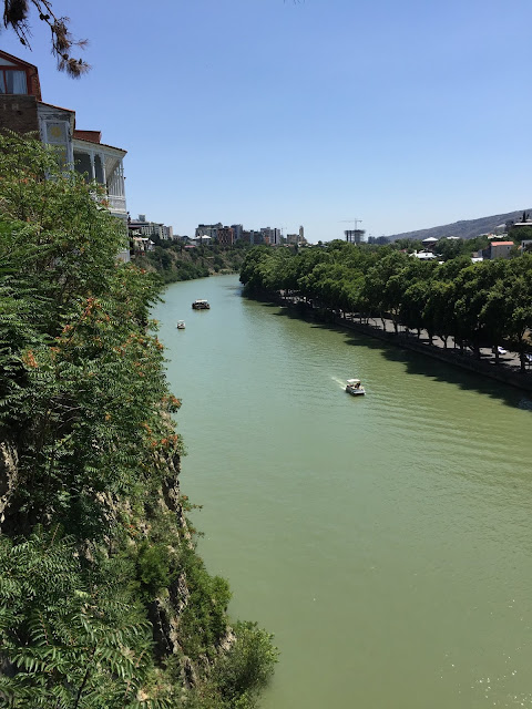 TBILISI HIGHLIGHTS
